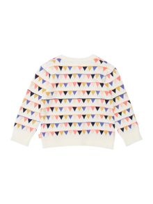 Billieblush Baby girls knitted cardigan