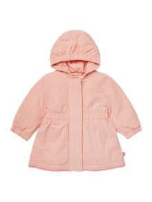 Billieblush Baby girls coat