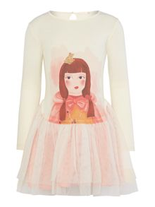Billieblush Girls tutu dress