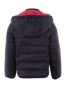 Billieblush Girls puffer jacket