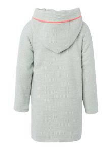 Billieblush Girls fleece coat