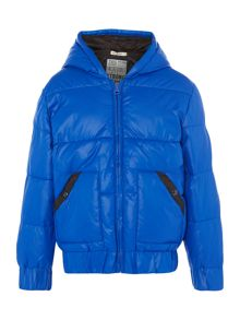Billybandit Boys puffer jacket