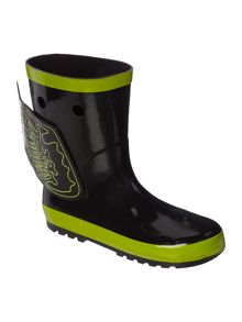 Billybandit Boys winged wellies