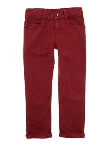 Billybandit Boys trousers and key ring gift