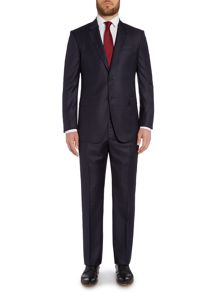 Byard Check Classic Fit Suits
