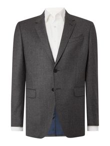 Byard Formal Button Blazer