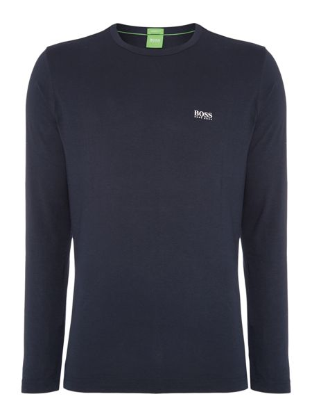 Hugo Boss Togn Regular Fit Long sleeve T-Shirt