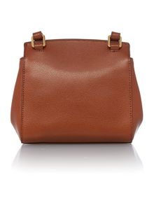 Whitby Small tan crossbody