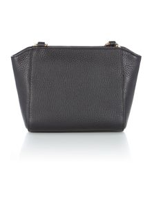 Darwin Small Black crossbody