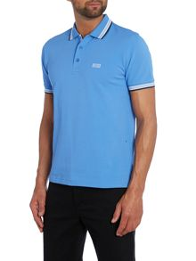 Paddy Plain Polo Regular Fit Polo Shirt