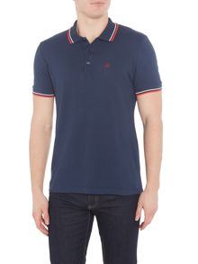 Merc Card Classic Twin Tipped Polo Shirt