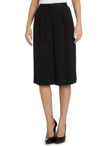 Vince Camuto Wide leg culottes with pockets