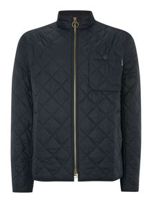 Barbour Axle Quilted Jacket