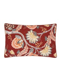Linea Paisley Cushion