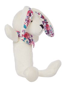 Girls Rabbit Rattle