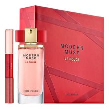 Modern Muse Le Rouge Gift Set