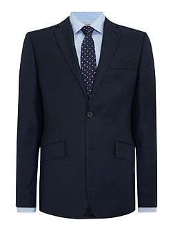 Men's Howick Tailored Darby Birdseye Slim Fit Suit