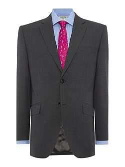 Alton Puppytooth Suit Jacket
