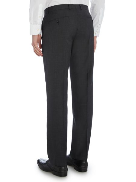 Howick Tailored Alton Puppytooth Suit Trouser