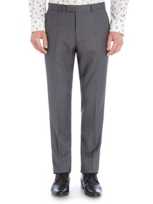 Paltree Textured Suit Trouser