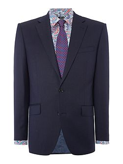 Forthold Textured Suit Jacket