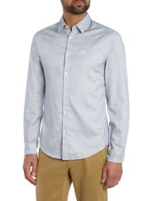 C-Buster Classic Fit Long Sleeve woven Shirt