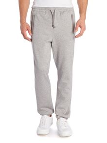 Hadiko regular fit tracksuit bottoms