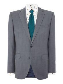 Paltree Textured Suit Jacket