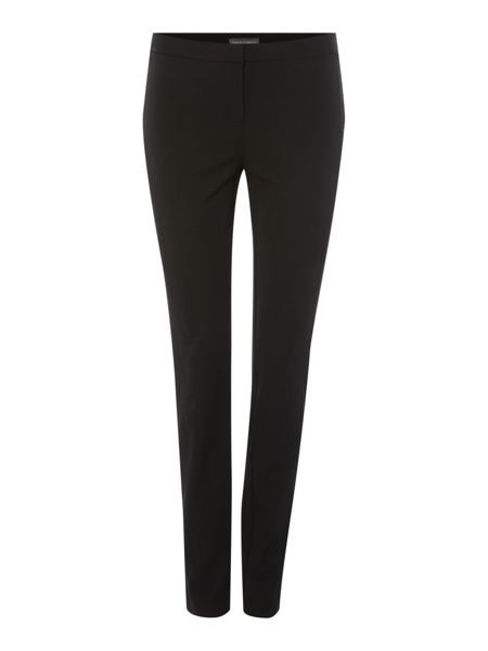 Vince Camuto Trousers with zip front and side panels