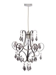 Linea Eliza easy-fit chandelier