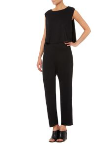 Therapy Overlay Jumpsuit