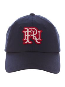 Front Up Rugby Finney Cotton Baseball Cap