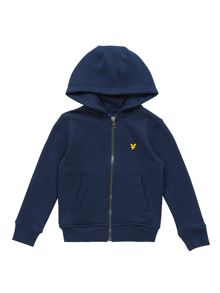 Lyle and Scott Boys Classic Hoody Sweatshirt