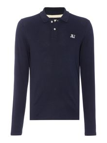 Logo Polo Polo Shirt