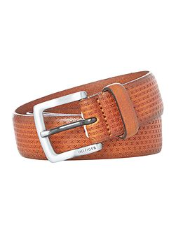 Tommy Hilfiger Casual Leather Belt