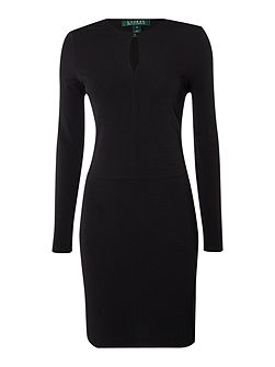 Shandrianna 3/4 sleeve dress