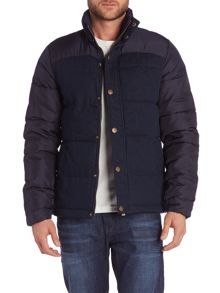 Only & Sons Casual Button Quilted Jacket