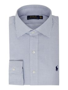 Polo Ralph Lauren Custom Fit Tattersal Shirt