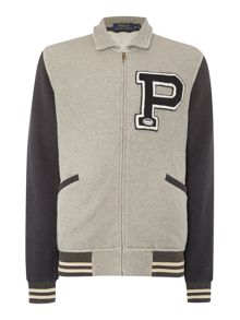 Polo Ralph Lauren Baseball Jacket
