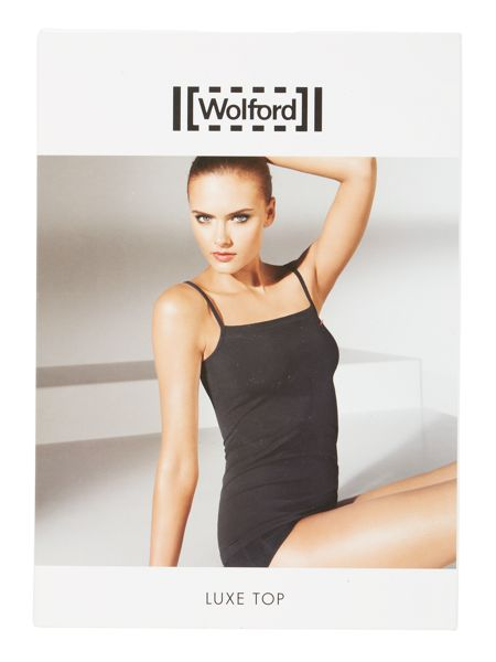 Wolford Luxe top