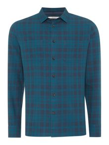 Criminal Norton Check Long Sleeve Shirt