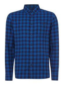 Lawrence Check Long Sleeve Shirt