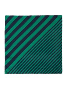 Paul Smith London Patterned Pocket Square