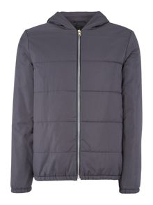 Paul Smith London Formal Parka Coat