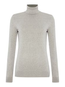 Zoe long sleeve turtleneck