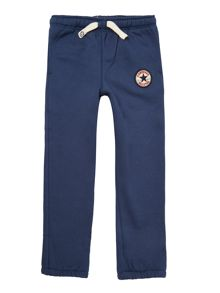 Converse Boys All Start Logo Jogger Trousers