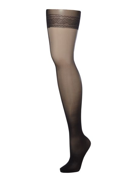 Wolford Individual 10 control top tights
