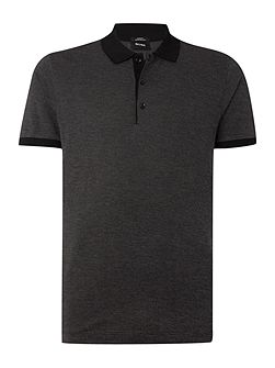 Men's Hugo Boss Paullo 01 Textured Polo Slim