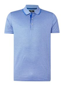 Janis Stripe Polo Regular Fit Polo Shirt