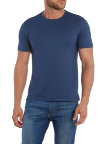 Terni Plain Crew Neck Regular Fit T-Shirt